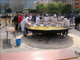 Village Paella
