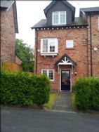 property in Knutsford