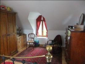 Main house, main bedroom