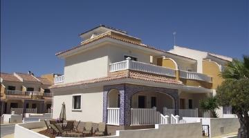 property in Ciudad Quesada