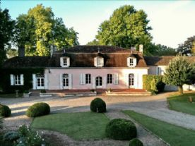 property in St Maurice Des Lions