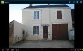 property in Buzancais