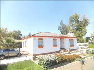 property in Chiclana de la Frontera