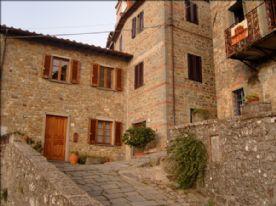 property in Aramo