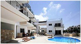 property in Kato Paphos