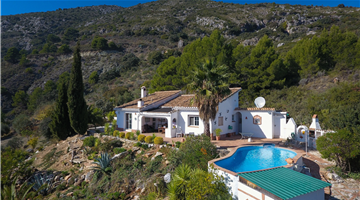 property in Casarabonela