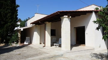 property in Carovigno