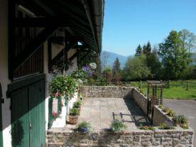 property in La Roche-sur-Foron