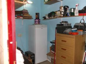 Bedroom 3 or storeroom