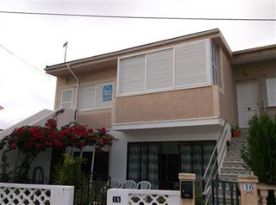 property in Cala Bona
