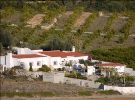 property in Les Cases d'Alcanar