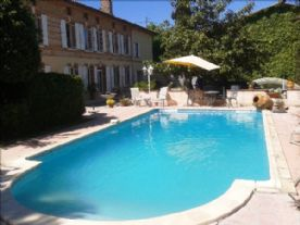 property in Gaillac-Toulza