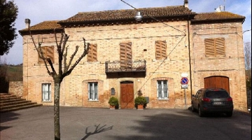 property in San Lorenzo in Campo