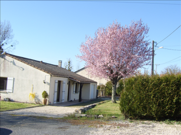 property in Mauprévoir