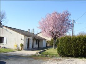property in Civray
