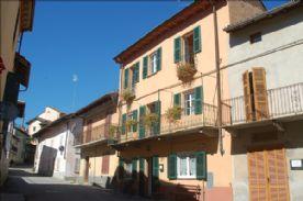 Street View Of Casa Regina