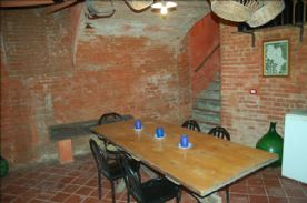 Downstairs Cellar 2