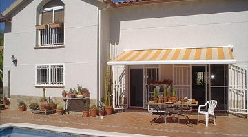 property in Olivella