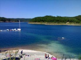 Cabril Lake