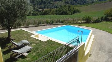 property in Santa Maria Della Neve