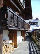 property in Gryon