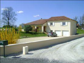 property in Le Vigan