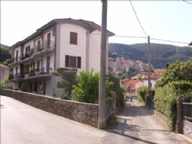 property in Ameglia