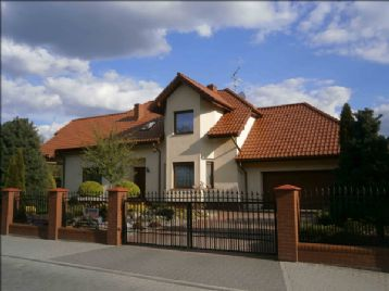 property in Torun