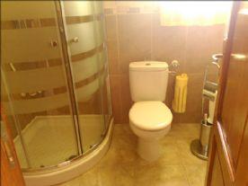 shower room  2.43mtr x 1.64mtr