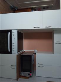 Downstairs kitchen 4