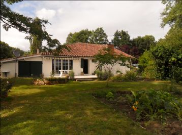 property in Castandet