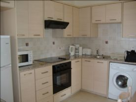 Kitchen, comes complete with all appliances and white goods
