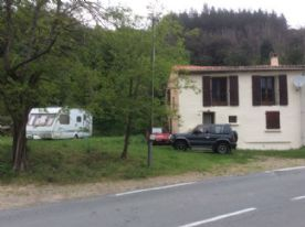 property in St Gervais Sur Maire