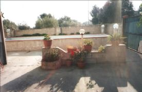 Swimming pool by front door/private gated parking