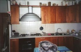 property in Campo Marzo