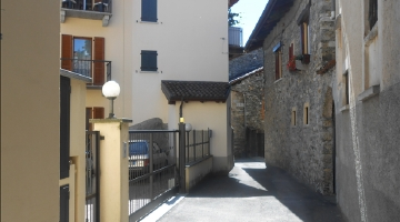 property in Stresa