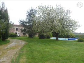 property in Surgères