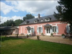 property in Lyons-la-Forêt