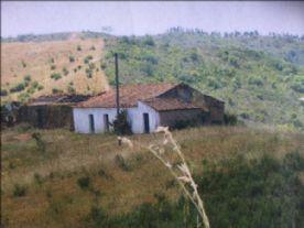 property in Monte Da Zorra