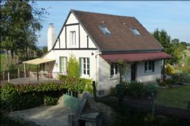 property in Le Teilleul