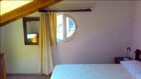 Double bedroom on 2nd floor