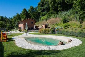 property in Torrita Tiberina