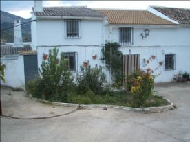 property in Carcabuey