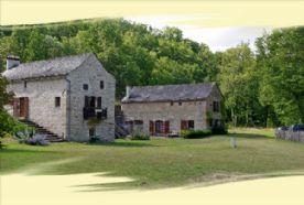 property in Najac