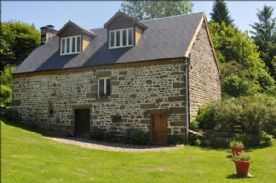 property in Beauficel