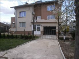 property in Ovcharovo