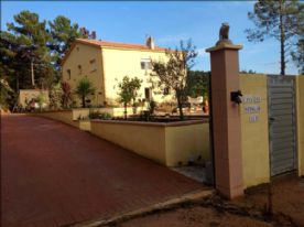 property in Lloret de Mar