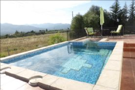 property in Tivenys