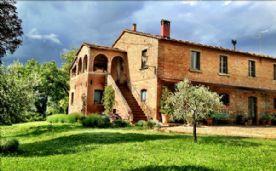 property in Chiusi