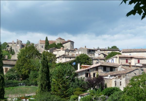 House With Outbuilding For Sale In Bruniquel 210 000 4
